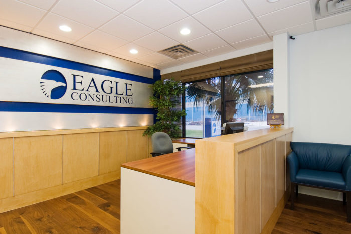 Eagle Consulting